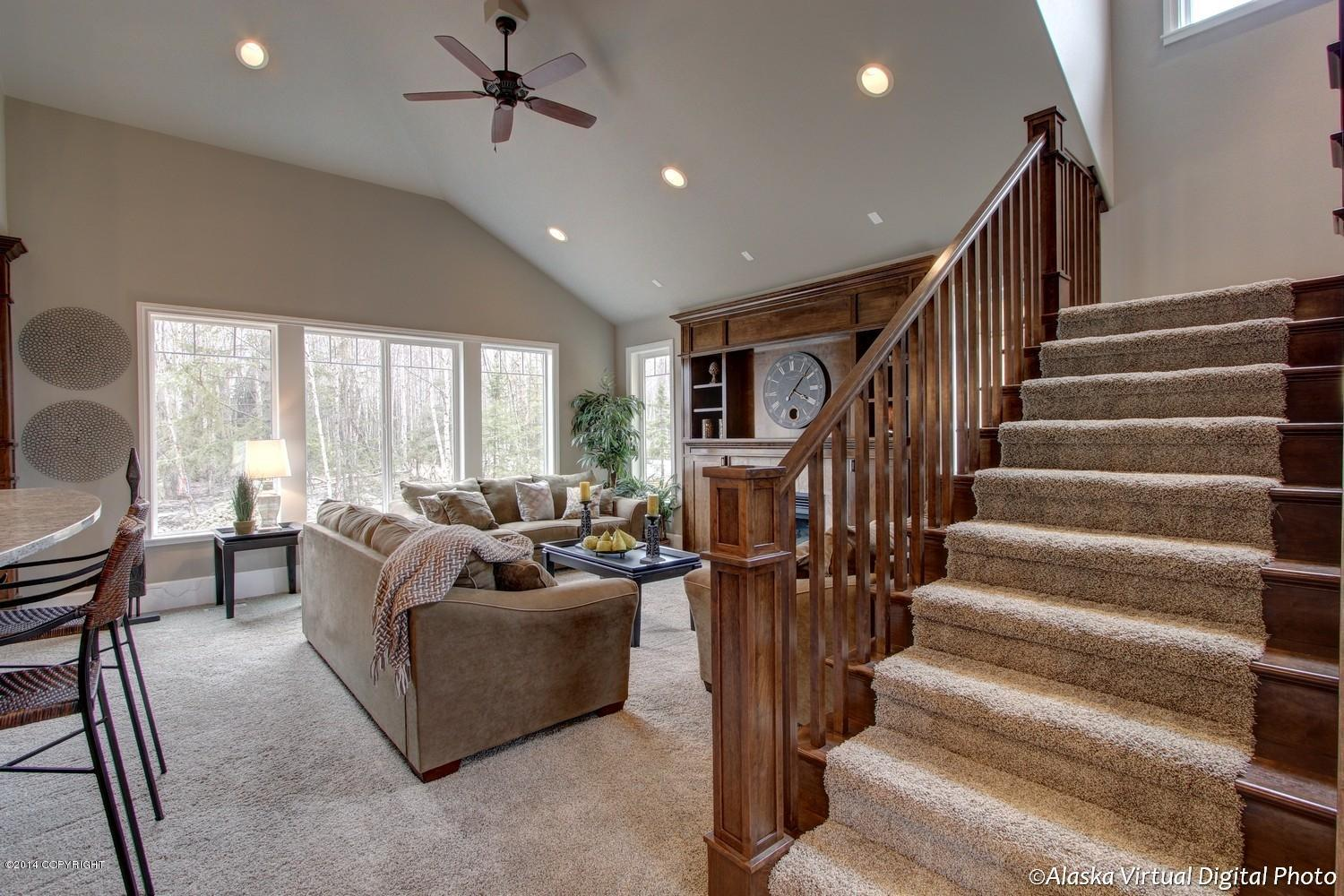 15 staircase